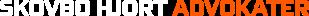 Skovbohjort Advokater logo